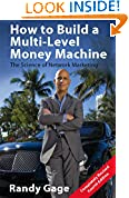 #1: How to Build a Multi-Level Money Machine - 4th Edition