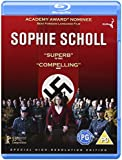 Sophie Scholl, Special Edition [BLU-RAY]