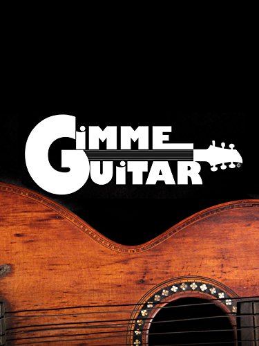 Gimme Guitar Cover