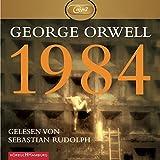 1984: Ungekürzte mp3-Ausgabe: 2 CDs - George Orwell