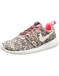 Nike - Zapatillas de running Roshe Run Print