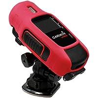 Tuff-Luv J5_ 21_ 5055261818661Gehäuse Compact rot Schutzhülle und Housse D Kameras–Etuis und Bezüge Kameras (Gehäuse Compact, Garmin, Virb/HD Elite, rot)