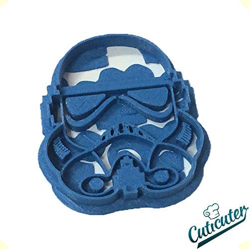 Ausstechform Stormtrooper (Star Wars)