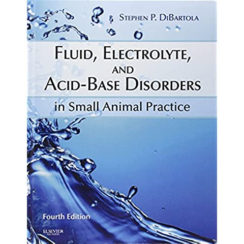 Fluid, Electrolyte, and Acid-Base Disorders in Small