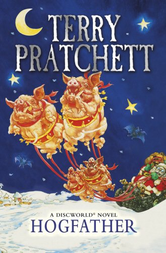 Hogfather: (Discworld Novel 20) (Discworld Novels)