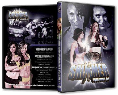 Women Athletes Vol 41 DVD ()