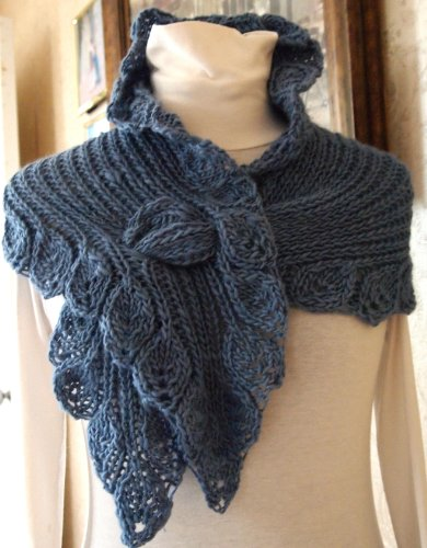 ruffle-scarf-hand-knitting-pattern