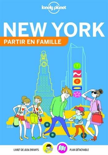 NEW-YORK PARTIR EN FAMILLE