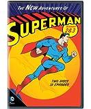 New Adventures of Superman: Season 2 & 3 [DVD] [Region 1] [US Import] [NTSC]