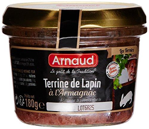 arnaud-terrine-de-lapin-180-g-lot-de-6