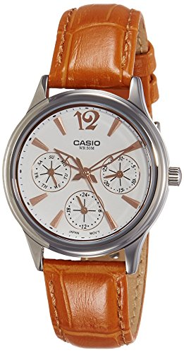 51hllcG CzL - Casio LTP 2085L 5AVDF A862 Enticer Women watch