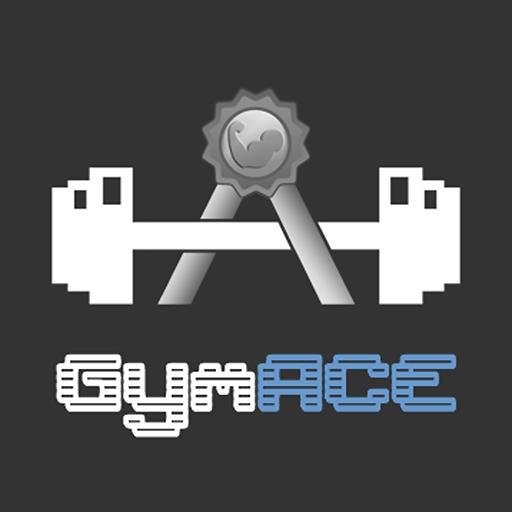 GymACE: Workouts, Übungen und Trainingsprotokoll für Krafttraining