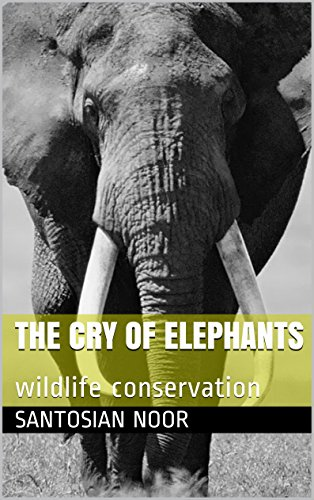 The CRY Of Elephants: wildlife conservation