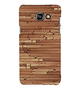 ifasho Designer Back Case Cover for Samsung On5 (2016) New Edition For 2017 :: Samsung Galaxy On 5 (2017) (Woods Wood Floring Floors Classic)