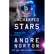 Uncharted Stars (English Edition)