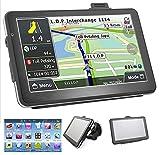 vinmax 7 HD touch screen auto 4 GB NAVIGAZIONE GPS Navigator
