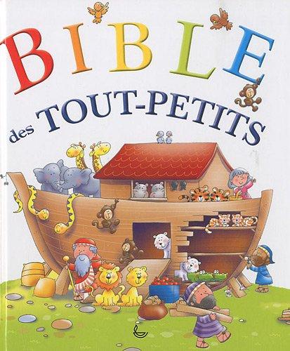 Bible des tout-petits par Juliet David