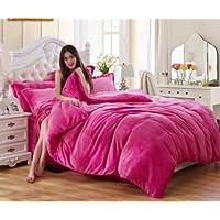Suchergebnis Auf Amazonde Für Samt Bettwäsche Sets Bettdecken