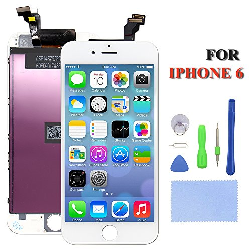 Iphone6-screen-ersatz (LCD Reparaturset Für iPhone 6 4.7