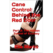 Cane Control: Behind the Red Door (The Hidden Tunnel of Ecstasy Book 2) (English Edition)