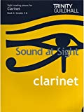 Sound At Sight: Clarinet Book 2 (Grade 5-8) - Sheet Music