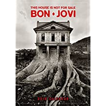Bon Jovi Official 2018 Calendar A3 Poster Format
