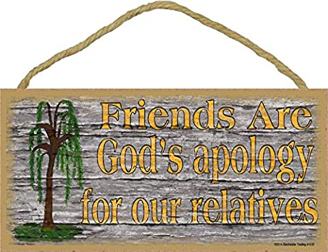 Willow Tree Friends Are Gods Apology for Our Relative Primitive