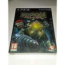 BIOSHOCK 2 - RAPTURE EDITION PS3 [Importación Inglesa]
