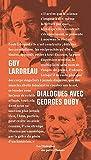 Dialogues avec Georges Duby