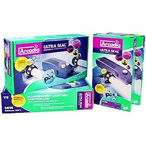 Ardacia ACU18X Ultra Seal Lampe Betriebseinheit, 18 watt
