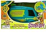 Scooby-Doo Mystery Machine with goo! Scooby Goo - Scooby Doo van