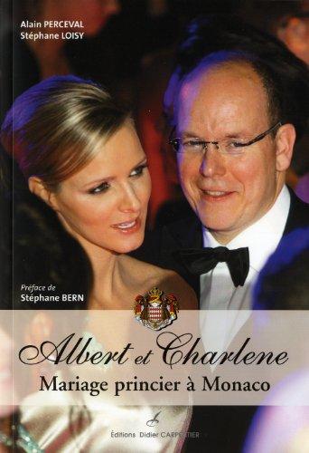 Albert et Charlène : Mariage princier à Monaco par Stéphane Loisy
