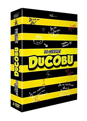 Bild von Coffret ducobu 2 films : l'élève ducobu ; les vacances de ducobu [FR Import]