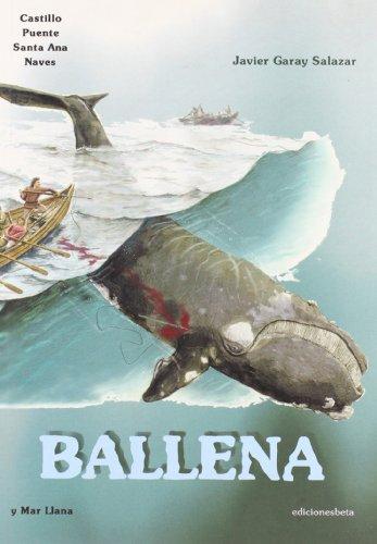 Ballena (Ensayo) por Javier Garay Salazar