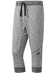 Pantalon 3/4 adidas Cross-Up