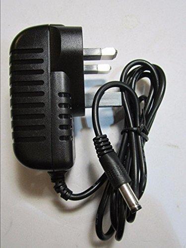 9V 800mA Netzteil AC-DC Ladegerät für lk-d090080persöliche
