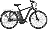 RALEIGH Boston Premium Impulse Elektro Fahrrad 2018 (55, irongrey Matt Herrren)