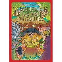 """La maldición de las brujas de Galura (novela juvenil con ilustraciones) (""""Giulia Sardus"""" nº 2) (Spanish Edition)"""