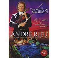 André Rieu: The Magic Of Maastricht - 30 Years Of The Johann.