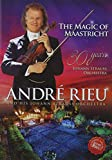André Rieu: The Magic Of Maastricht - 30 Years Of The Johann... [DVD] [2017] [NTSC]