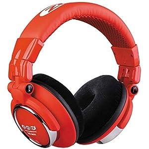 Zomo HD-1200 Professioneller Stereo-Ausinės (110dB, 3m) toxic rot