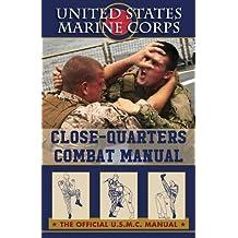 U.S. Marines Close-Quarter Combat Manual