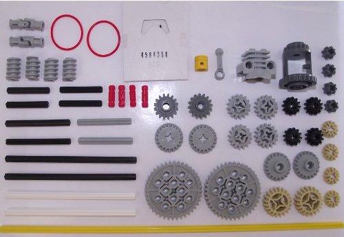 LEGO - Juego construcción LEGO Technic 56 piezas