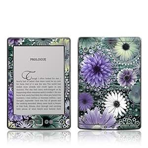 DecalGirl Kindle Skin - Tidal Bloom