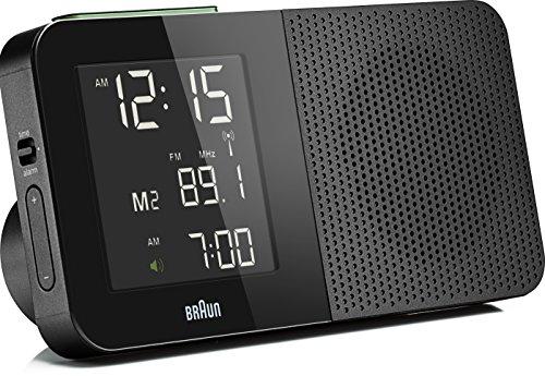 Braun BNC010 Radio-Funkwecker - 2