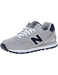 New Balance 574 Pique Polo Pack, Sneakers basses homme