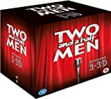 Two and a Half Men (Seasons 1-10) - 32-DVD Box Set ( 2 & a 1/2 Men - Seasons One to Ten (Two & a Half Men) ) [ NON-USA FORMAT, PAL, Reg.2 Import - United Kingdom ]
