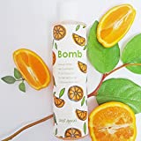 Bomb Cosmetics Zest Appeal Shower Wash 300ml (2016)