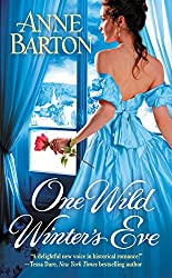 One Wild Winter's Eve (A Honeycote Novel Book 4) (English Edition)