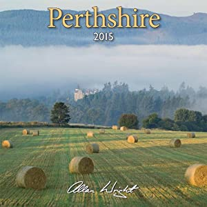 2015 Perthshire - Scotland Calendar